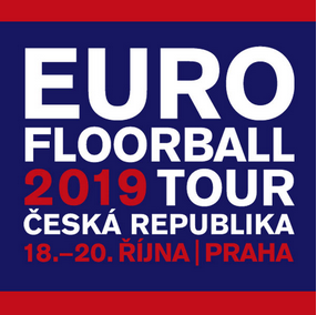 Euro Floorball Tour 2019
